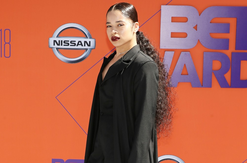 On' On  >> Ella Mai on 'Boo'd Up' Going Platinum and Her Chemistry With Mustard: 'He Never Makes Me Feel ...