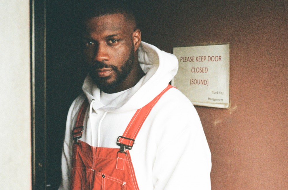 Jay Rock Talks 'Redemption,' Favorite Studio Session With