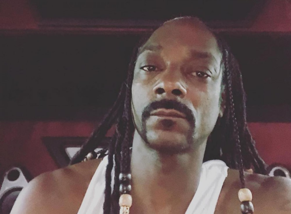 Snoop Dogg Clap Back At Critics Of His New Hairstyle