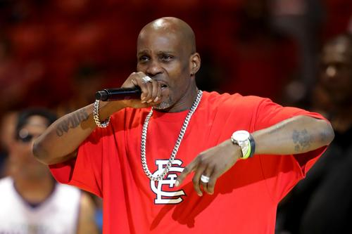 Dmx Christmas.Dmx S Rudolph The Red Nosed Reindeer Cover Got Turned Into
