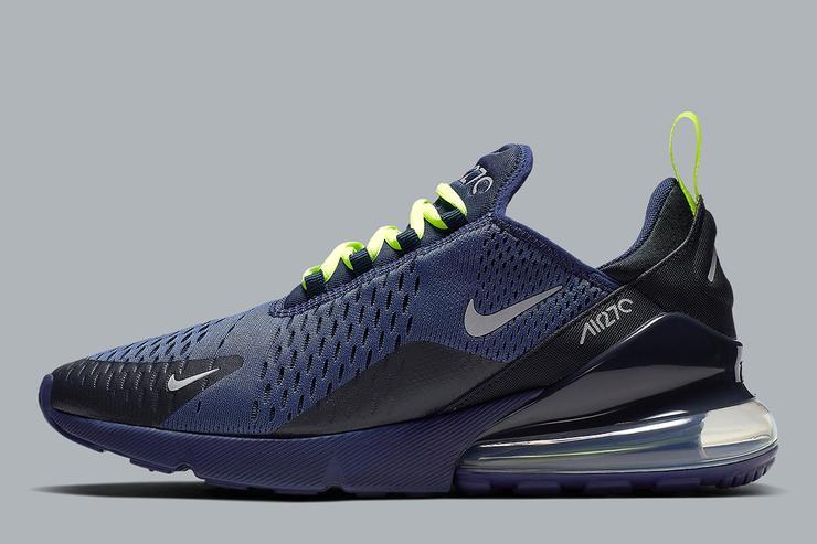 Nike AIR MAX 270 NEU!!