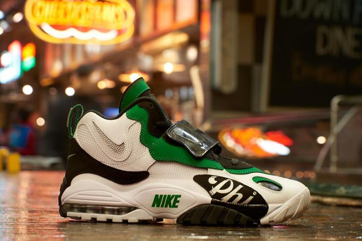 Philly-Inspired Nike Air Max Speed Turf
