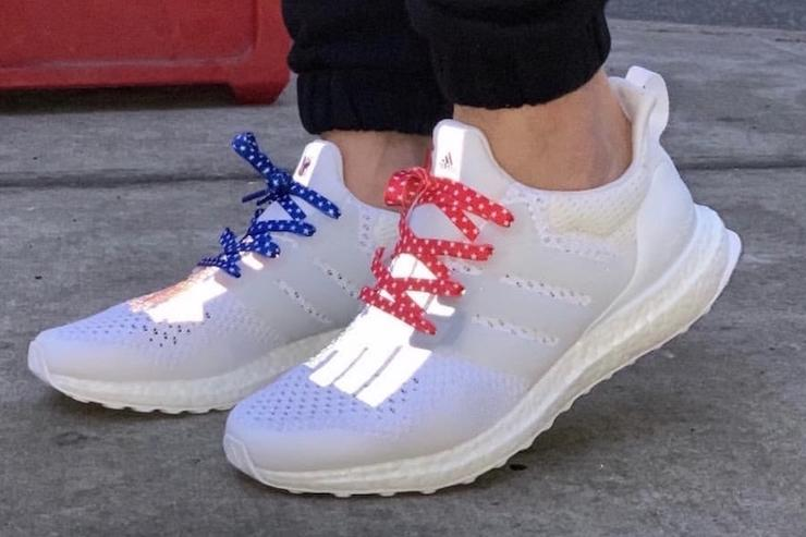 Undefeated x Adidas UltraBoost Collab Releasing This Year