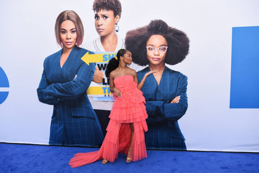 "Marsai Martin's ""Little"" Hits No. 2 At Box Office With $15M Opening Weekend"