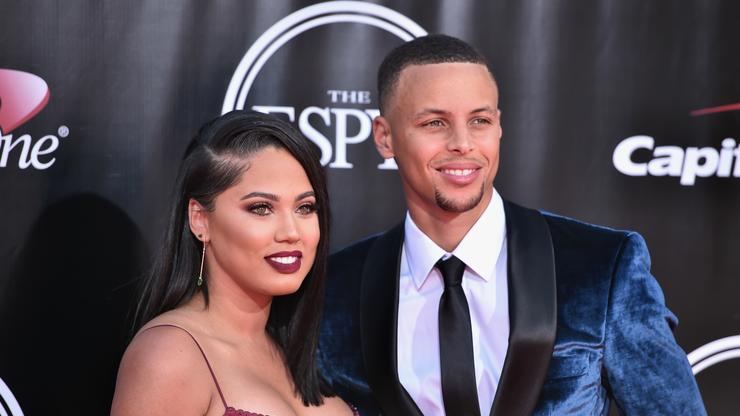 ayesha curry discusses  u0026quot lurking u0026quot  women who try to get with husband steph curry  u22c6 street stalkin