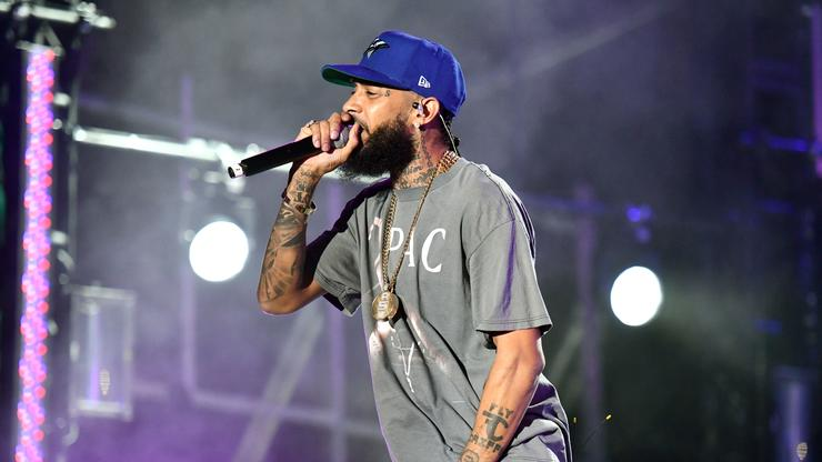 Fox News Contributor Says Nipsey Hussle Would Support Trump's
