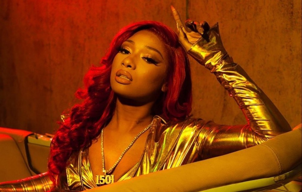 Megan Thee Stallion Taps Juicy J and Da Baby For Debut Album