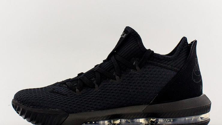 online retailer b080d 2ae6c Nike LeBron 16 Low