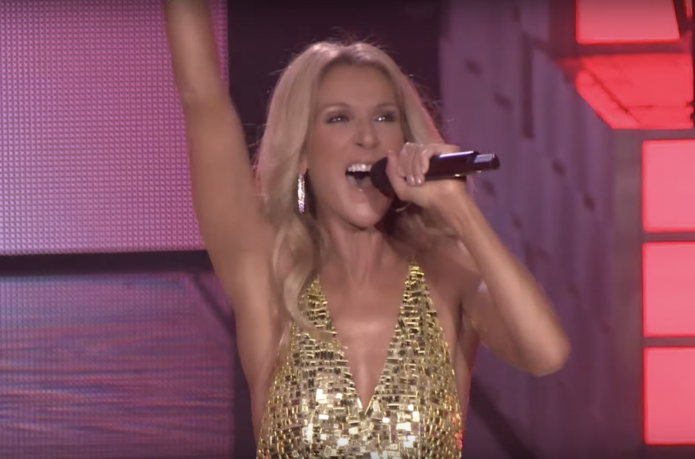 Celine Dion ends 16-year Las Vegas residency with epic new
