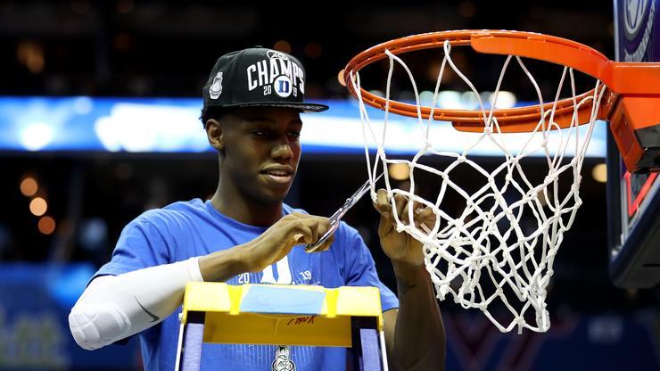 Basketball Inspired Net Cap