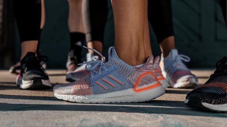 buy popular 1b3b7 29e85 Adidas UltraBoost 19 Releasing In Multiple New Colorways ...