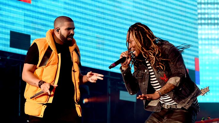 Future Teases Unreleased Song With Drake: Listen ⋆ Street