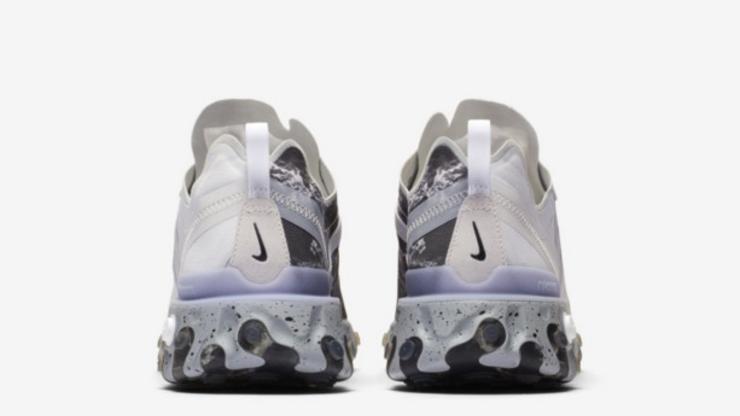 Kendrick Lamar x Nike React Element 55 Release Info: How to