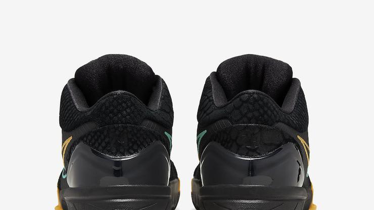 Kobe Bryant's Nike Kobe 4