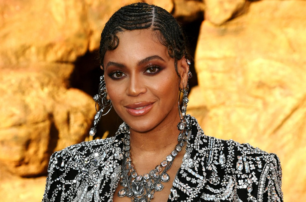 Beyonce Drops Inspirational New Ivy Park X Adidas Campaign